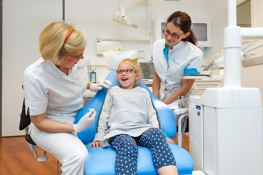 Visit Dental Clinics in Dubai for a Better Oral Health