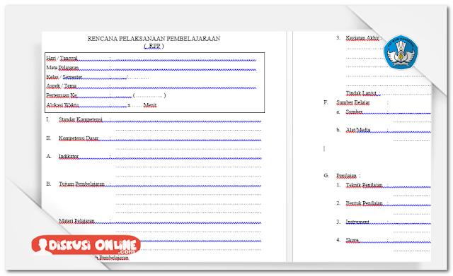 Berkas Guru Sekolah File Berkas Kelengkapan Administrasi Kelas Dan Guru Lengkap Terbaru