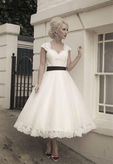 25  best ideas about 50s Wedding Dresses on Pinterest