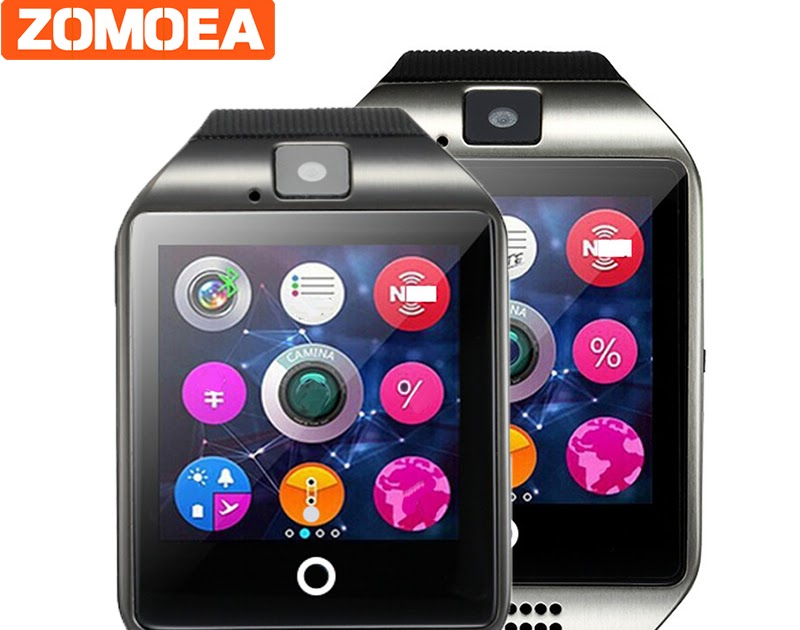 Phone Watch Sim Memory Card