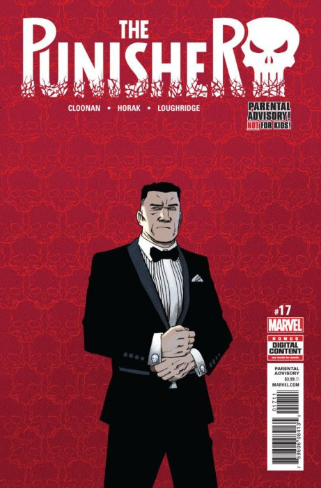 The Punisher #17