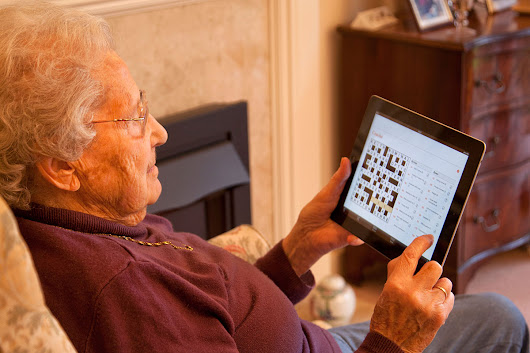Brain training game linked to lower dementia risk a decade later