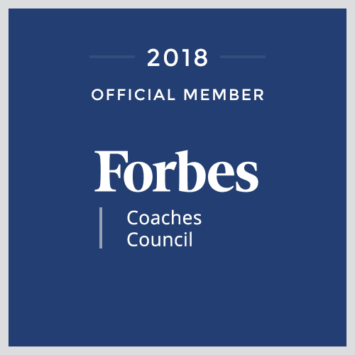 Forbes Coaches Council...a matter of trust - SMW Group LLC