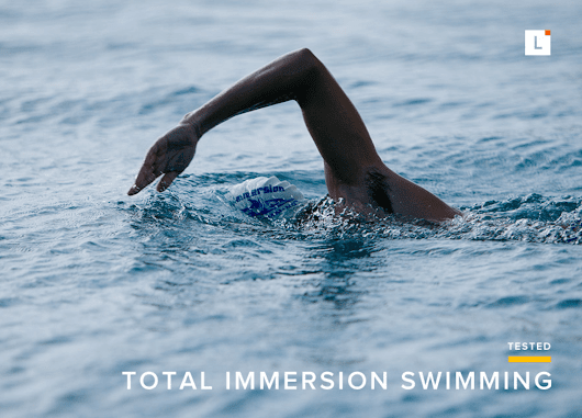 Total Immersion – RIP Terry Laughlin