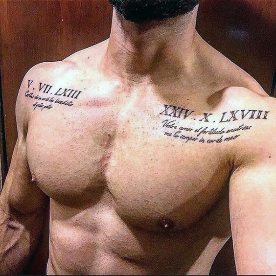 Los 101 Mejores Tatuajes Para Hombres Significados Top
