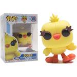 Funko Pop Disney Pixar Toy Story 4: Ducky Vinyl Figure Item #37399