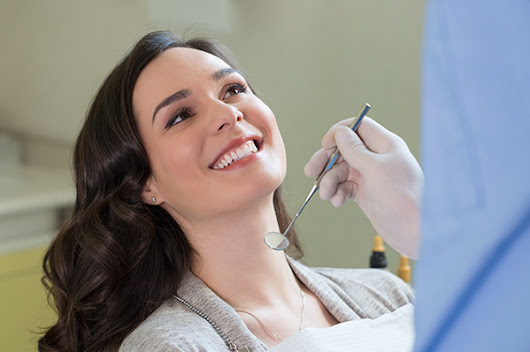 A Better Smile for the Holidays with a Smile Makeover
