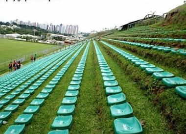 O Eco Estádio