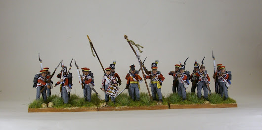 Hanoverian Landwehr part 2