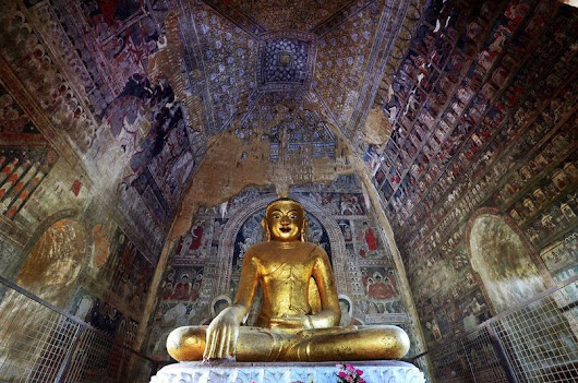 6 Must-See Temples in Bagan, Myanmar | Myths And Mountains