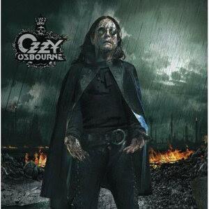 【楽天ブックスならいつでも送料無料】【輸入盤】Black Rain: Tour Edition [ Ozzy Osbourne ]
