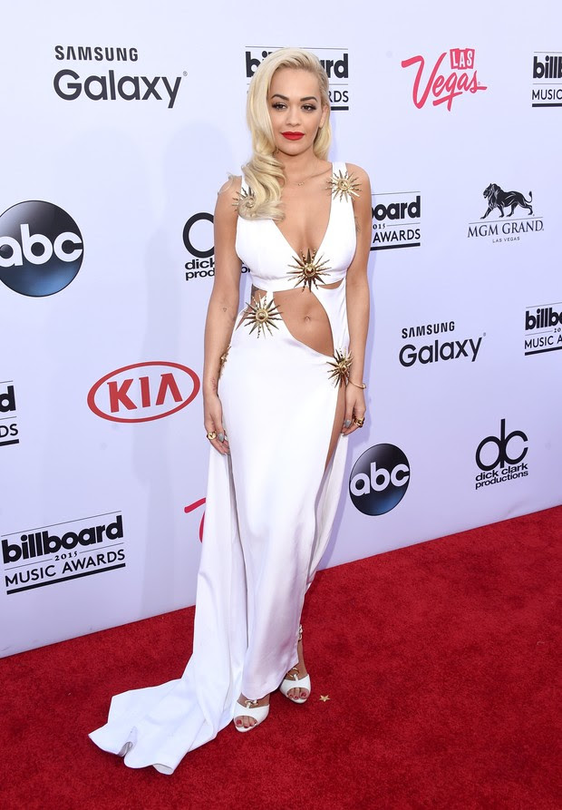 Rita Ora (Foto: Getty Images)