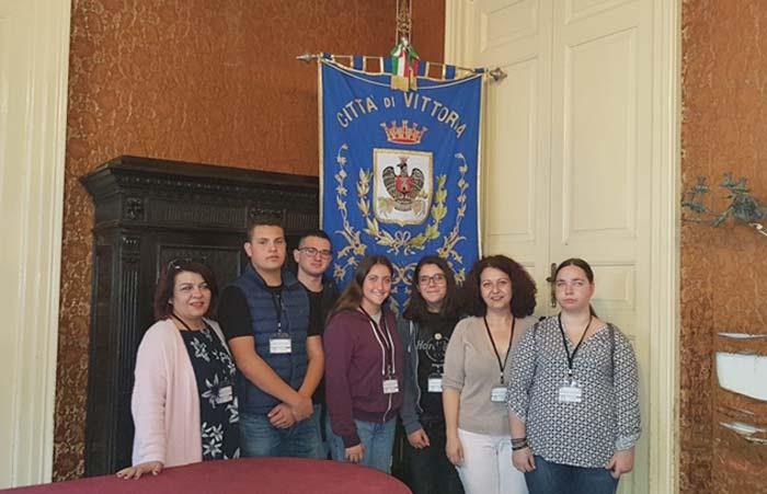 Άρτα: Erasmus+ Το 1ο ΕΠΑΛ Άρτας στην Βιτόρια