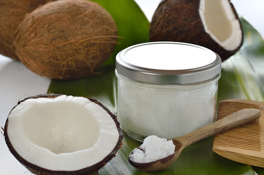 65 Incredible Uses for Coconut Oil!