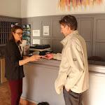 Hôtellerie: légère hausse de la fréquentation en 2018 dans le Roannais