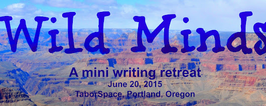 Wild Minds Mini Writing Retreat | Welcome to MuseCraft™