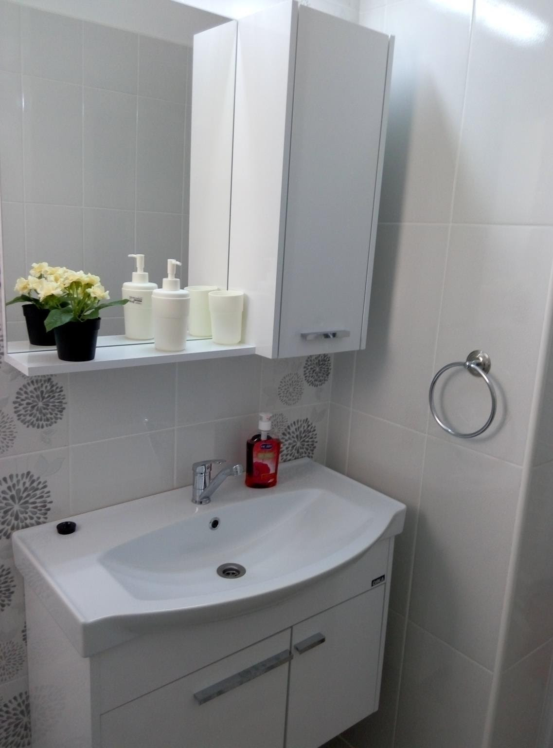 One bedroom flat Close to Long Beach Cyprus Discount