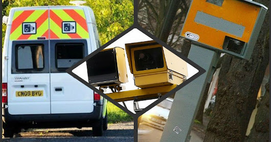 Don't get caught out by mobile and fixed speed cameras in Bristol, South Gloucestershire and North Somerset this week