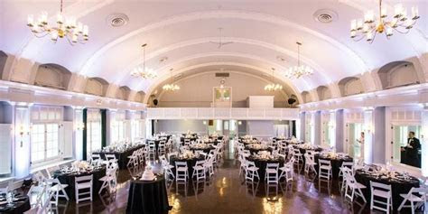 The Woman's Club of Evanston Weddings   Get Prices for