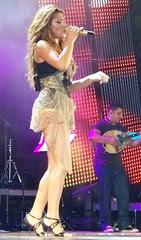 Helena (Elena) Paparizou Live in Thessaloniki ...