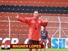 Atuação do Galo na etapa final no Grande ABC agrada ao treinador Wagner Lopes