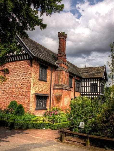 4263 best images about English Manor Houses and Castles on