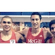 Men's 4x800 relay squad named McGill athletes of the week