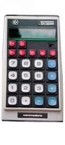 Commodore 9R23