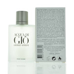 Giorgio Armani Acqua Di Gio for Men (Tester) 3.4oz
