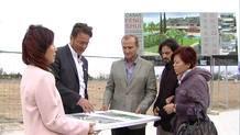 Una urbanización de Madrid orientada a la comunidad china