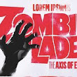 ZOMBINLADEN The Axis Of Evil Dead