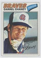Darrel Chaney [GoodtoVG‑EX]