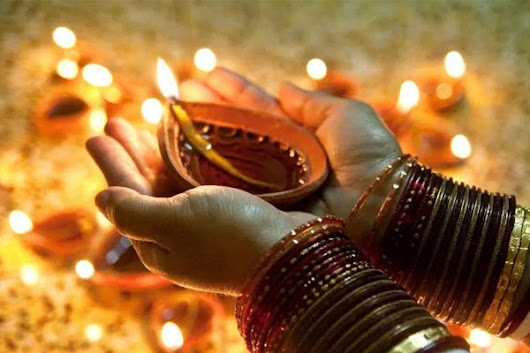 Diwali Celebration 2016 in Hindu Society of Central Florida, Florida Event