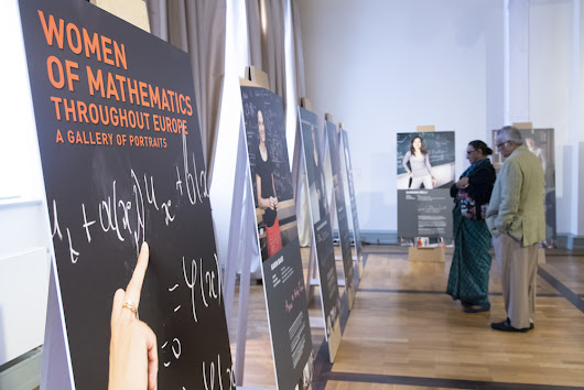 Quotable Women in Mathematics » Heidelberg Laureate Forum » SciLogs - Wissenschaftsblogs
