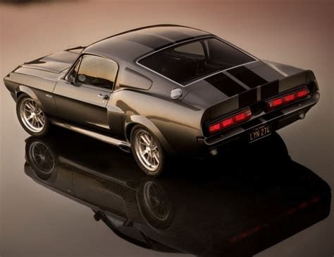 eleanor  ford mustang shelby gt whip usdm