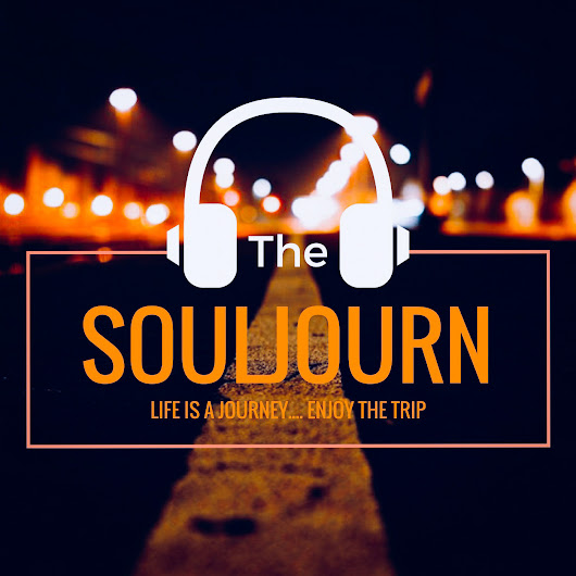 The First Step- Souljourn Podcast Teaser