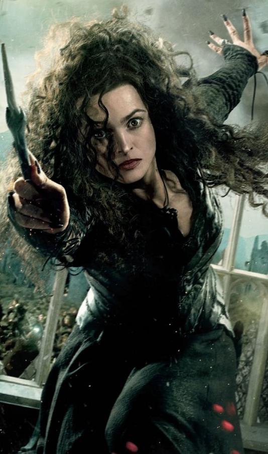 Bellatrix la Princesa Guerrera