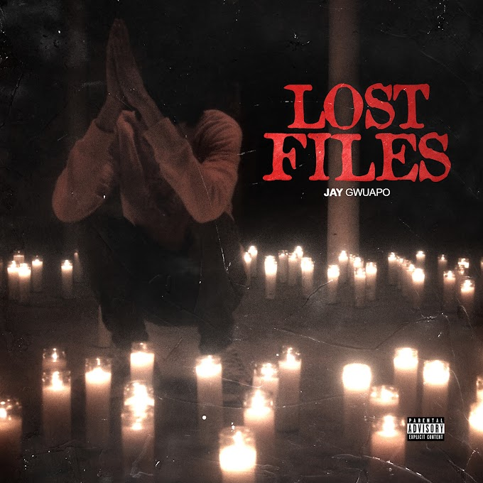 Jay Gwuapo - Lost Files (Clean / Explicit) - Single [iTunes Plus AAC M4A]