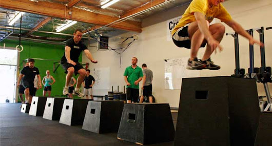 Plyometric training for sport