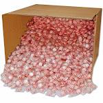 Starlight Peppermint Mints 31 lb bulk case