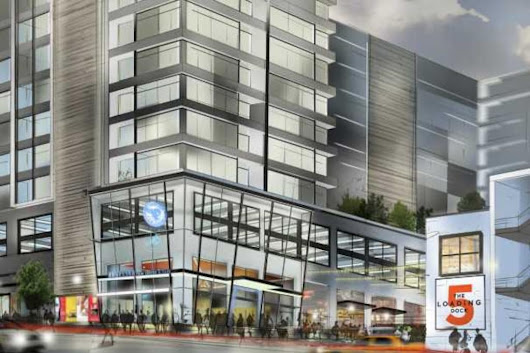 Angelika Film Center plans to open at Union Market in 2015