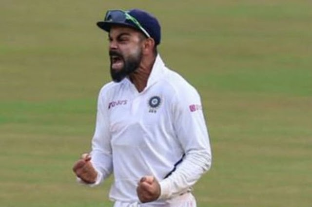 India vs Bangladesh | Interesting to See How Old Pink Ball Behaves With Dew Around: Kohli