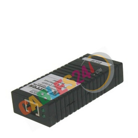 Extensor Ethernet RJ-45 Patton 2110/P con PoE