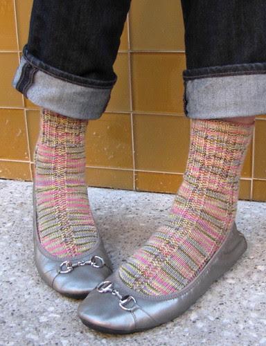 KW sock1