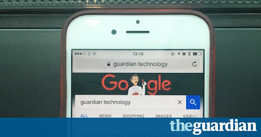 Google's desktop search could be out of date compared to mobile results soon | Technology | The Guardian