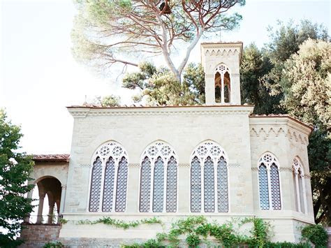 Villa Le Fontanelle Wedding Photographer ~ Julie & Ross