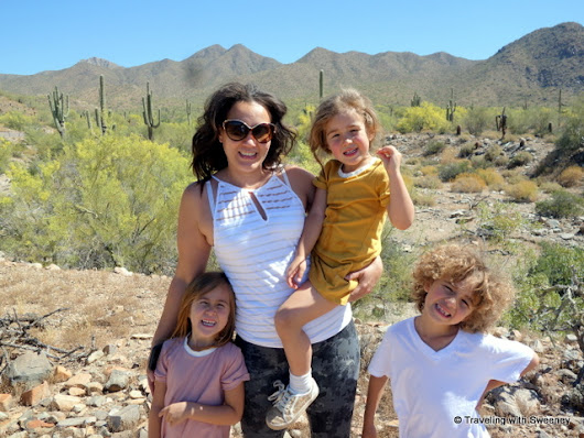4 Places for Family Fun in Scottsdale - Traveling with Sweeney