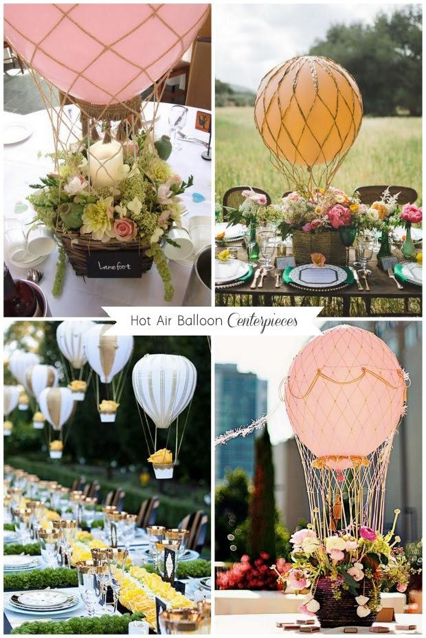 8 Amazing Ways To Include Balloons In Your Wedding Day Weddingsonline