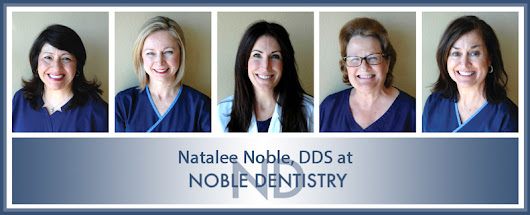 Natalee Noble, DDS at Noble Dentistry is a Dentist in Dallas, TX