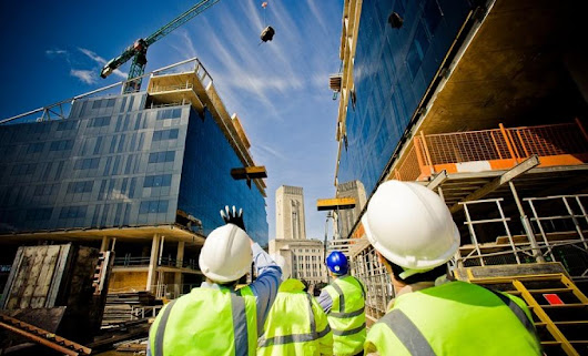 Is Experience of Older Construction Workers Wasted? | News | Logic PM